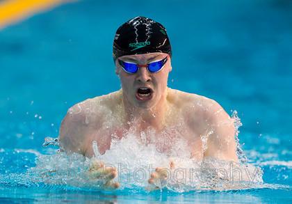British Swimming Champs - 21st April 2017