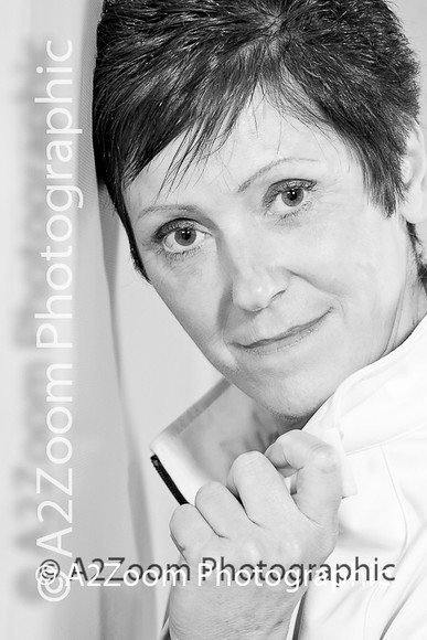 Jacqui Fallowes 