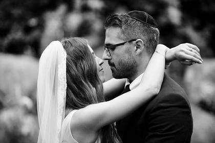 REBECCA & DARREN'S WEDDING