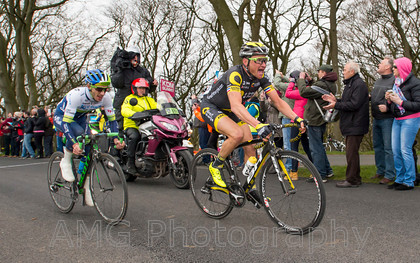 Tour de Yorkshire - 1st May 2016