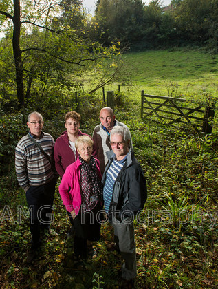 Friends of Gledhow Valley Woods - 10th October 2014