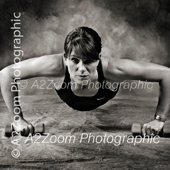 Victoria Wells  Victoria Wells, Personal Trainer, Hertfordshire