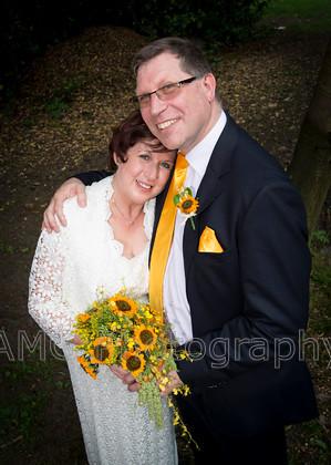Ed & Angela - 22nd June 2014