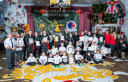 ET Martial Arts Awards - 29th November 2015