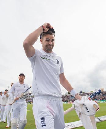 England v Sri Lanka - 21st May 2016