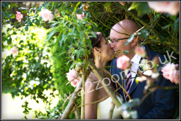 Lesley and Adrian Muxlow 