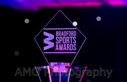 Bradford Sports Awards - 25th February 2016