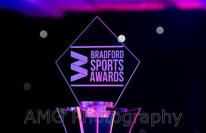 Bradford Sports Awards - 25th February 2016