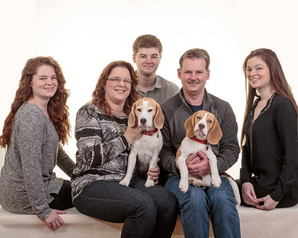 Lynne & Family