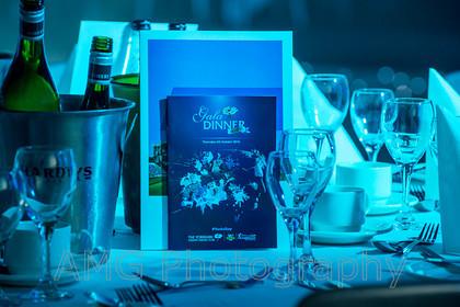 Yorkshire CCC Gala Dinner - 6th October 2016