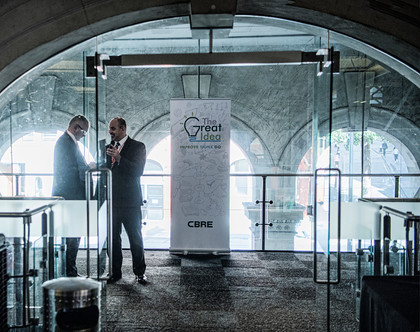 CBRE Supplier Conference 2017 