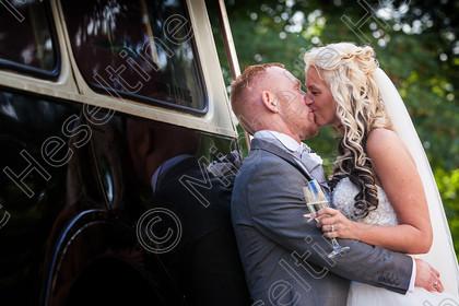 Rachel & Terence Wedding
