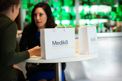 Medik8 International Distributor Conference 2015 