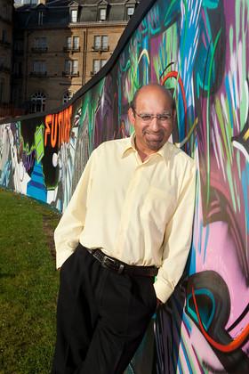 Zulfi Hussain
