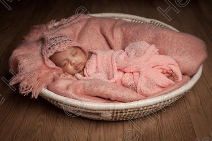 Baby Hurain April 2017