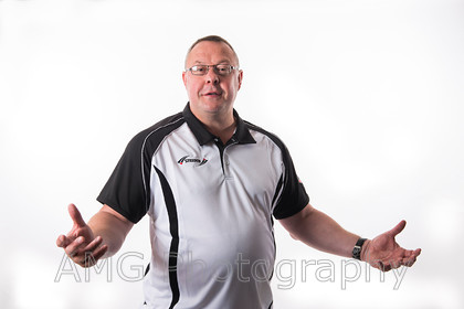 Garry Schofield - 15th August 2014