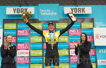Tour de Yorkshire - Stage 2 - 2nd May 2015
