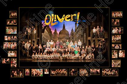 Oliver Company Photo