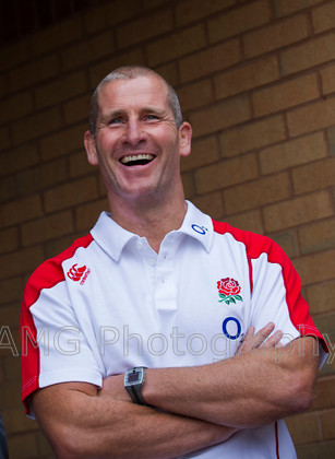 Stuart Lancaster - 14th September 2014