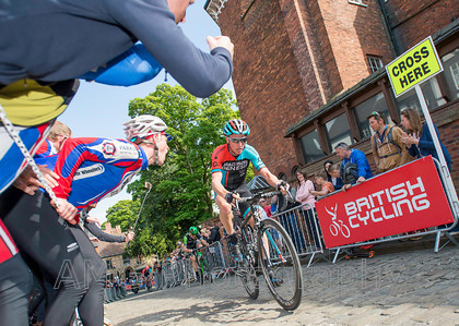 Lincoln GP - 15th May 2016