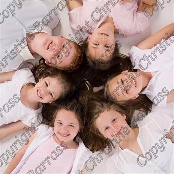 Liz & Family