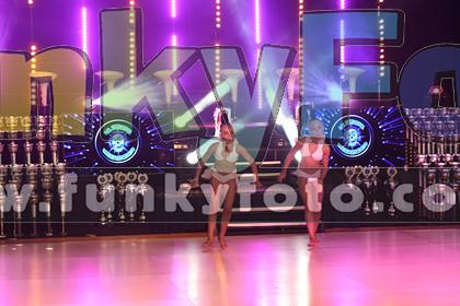 Ultimate Dancer 2017