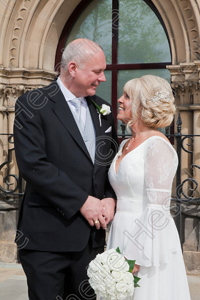 Michelle Madeley & Darren Hume Wedding