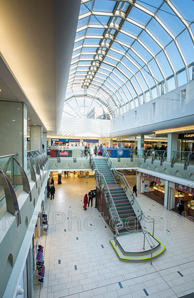 Appear Here - Frenchgate Centre - 17th February 2015