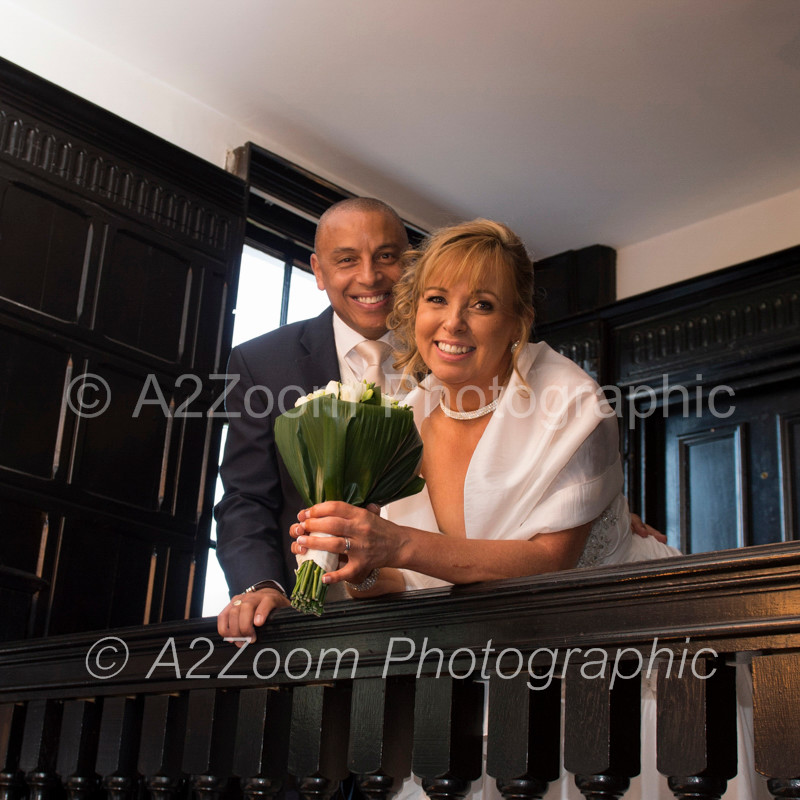 Jayne & Mark Dyer 