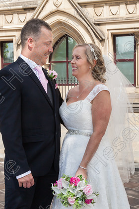 Zoe Craven & Lee Davidson Wedding