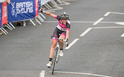 Otley Womens GP - 1st July 2015